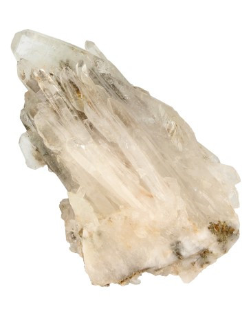 large rock crystal