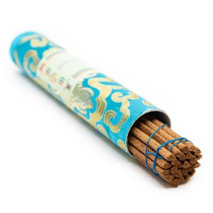 Tibetan Incense Tube - Sandalwood (20 pieces)