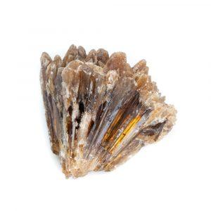 Raw Amber with Calcite Gemstone 40 - 70 mm