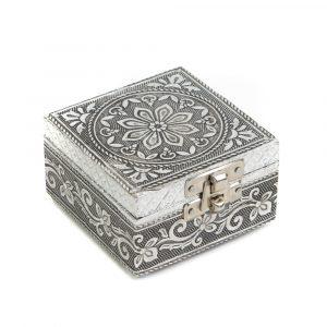 Tarot or Jewelry Box Flowers (10 cm)