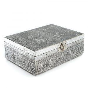 Tarot or jewelry Box Dreamcatcher (17,5 cm)