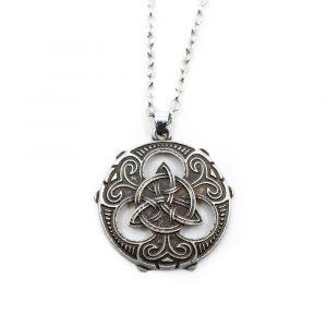 Amulet Celtic Knot Triquetra