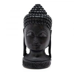 Buddha Head Statue (12 cm)