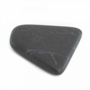 Unpolished Shungite Tumbled Stone 20 - 50 grams