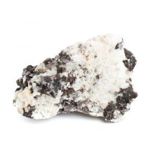 Raw Albite with Muscovite Gemstone 5 - 8 cm