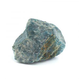 Raw Brazilian Apatite Gemstone 4 - 6 cm