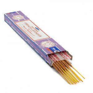 Satya - French Lavender - Incense Sticks (1 pack)
