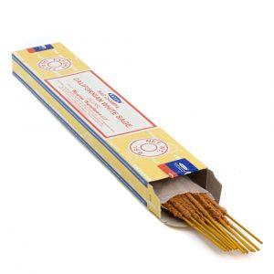 Satya - California White Sage - Incense Sticks (1 pack)