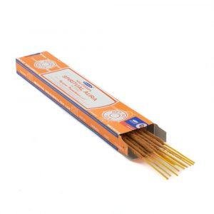 Satya - Spiritual Aura - Incense Sticks (1 Pack)