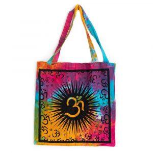 Tote Bag Cotton - OHM Colorful (45 cm)
