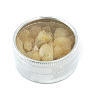 Frankincense Incense (15 grams)