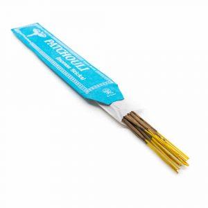 Tibetan Incense Sticks - Patchouli (15 pieces)