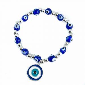 Bracelet Evil Eye (17 cm)