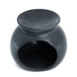 Aroma Burner and Oil Vaporizer Basic - Black