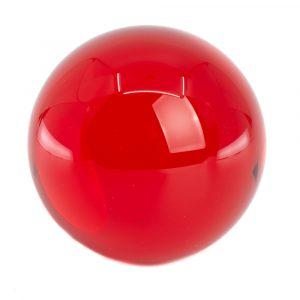 Feng Shui Crystal Ball 1st Chakra - Crown Chakra (50 mm)