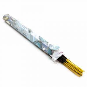 G.R. Incense - White Sage - Incense Sticks (20 Pieces)