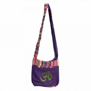 Cotton Bag Colorful OHM Surprise (32 x 27 cm)