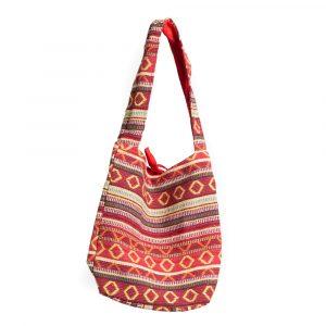 Cotton Bag Colorful Surprise (25 x 23 cm)