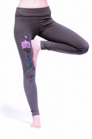 Yoga legging Lotus M
