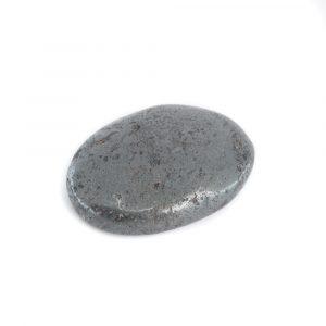 Pocket Stone Hematite