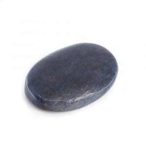 Pocket Stone Blue Aventurine
