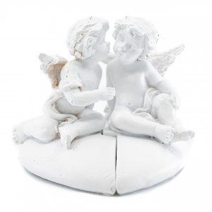 Statue Angels Love Set (75 mm)