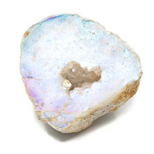 Geode Aura Quartz 40 - 70 mm