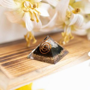 What is Orgonite? Discover the Origins of this Spiritual Powerhouse!