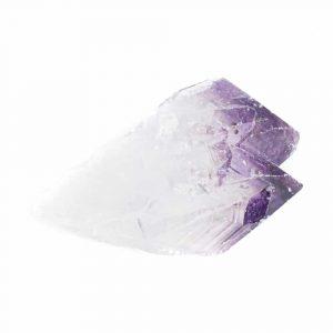 Raw Amethyst Point Gemstone 4-6 cm