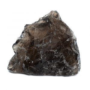 Raw Smoky Quartz Gemstone 4 - 6 cm