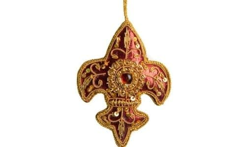 Traditional Ornaments