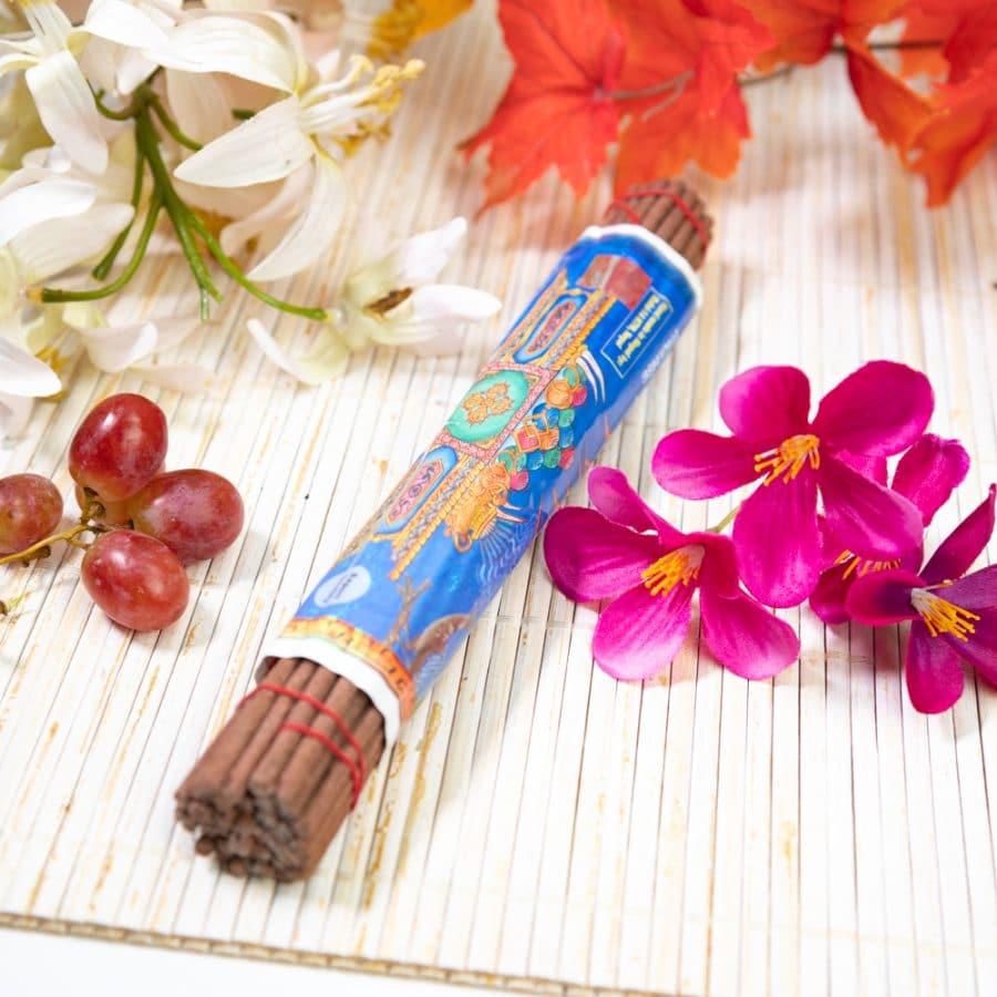 incense sticks package
