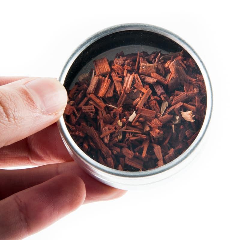 loose incense herbs