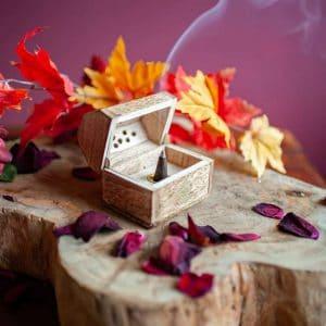 What Does Incense Do? Sacred Smoke and Spirituality