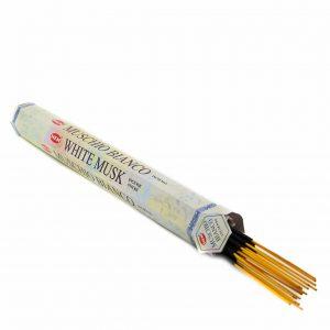 HEM Incense White Musk (1 pack)