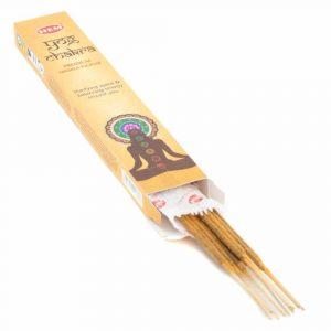 HEM Incense Yog Chakra (1 pack)