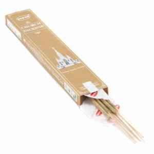 HEM Incense Church Masala (1 pack)