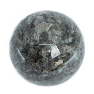 Gemstones Sphere Spectrolite 40 - 60 mm