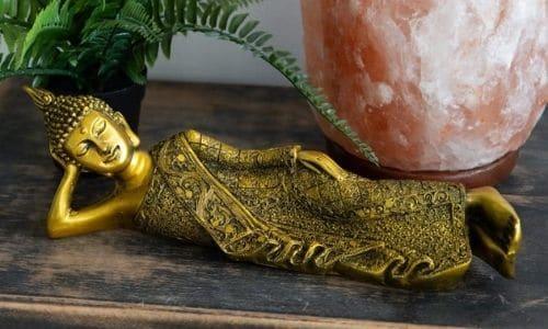 Liggende Boeddha