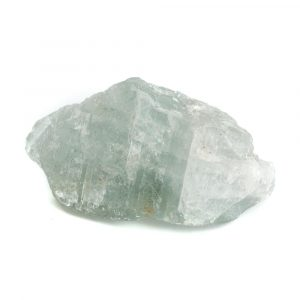 Raw Aquamarine Gemstone 2 - 4 cm