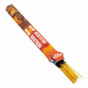 G.R. Incense - Meditation - Incense Sticks (20 Pieces)